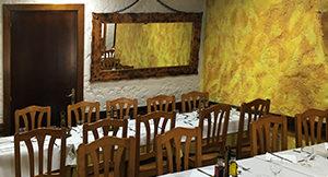 Reserva una mesa - Restaurante el Fogón
